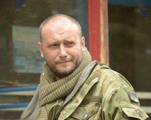 Освобождение Донбасса и Крыма: Ярош дал прогноз