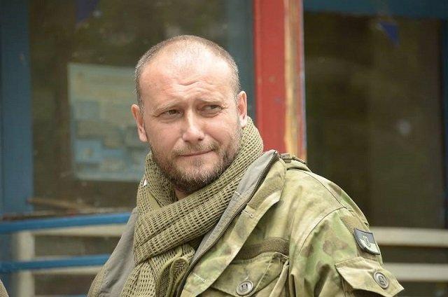 Звільнення Донбасу і Криму: Ярош дав прогноз