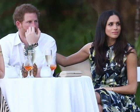 Меган Маркл і принц Гаррі залишають королівську сім'ю: реакція Букінгемського палацу