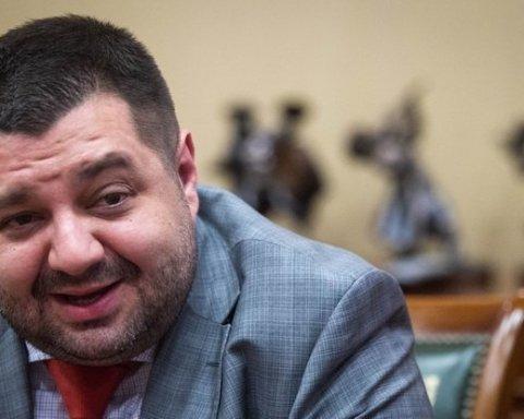 У Грановского из-под носа угнали авто и документы (видео)