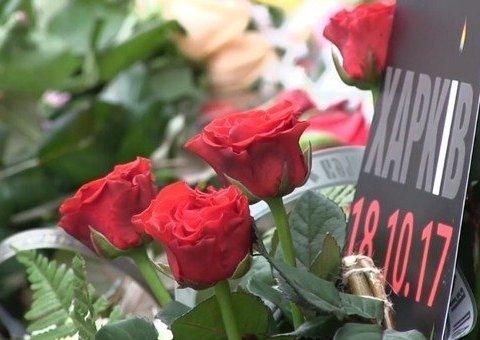 Харьковская трагедия: водитель Touareg сказал, на какой свет начал движение