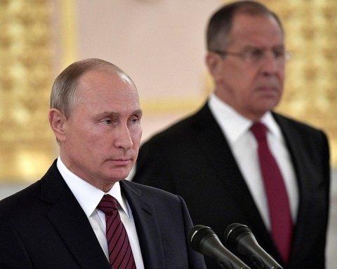 Путин заговорил о компромиссе по Донбассу