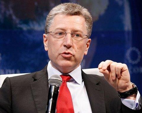 Волкер отметил ключевой промах Путина в Украине