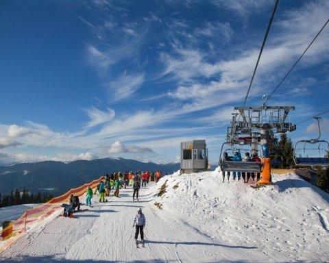 ТОП-7 горнолыжных курортов, которые очаруют красотой (фото)