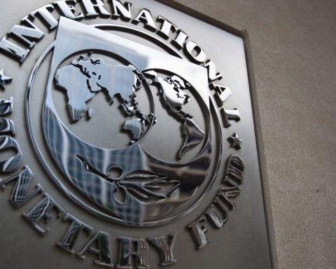 В МВФ озвучили главные риски для мировой экономики