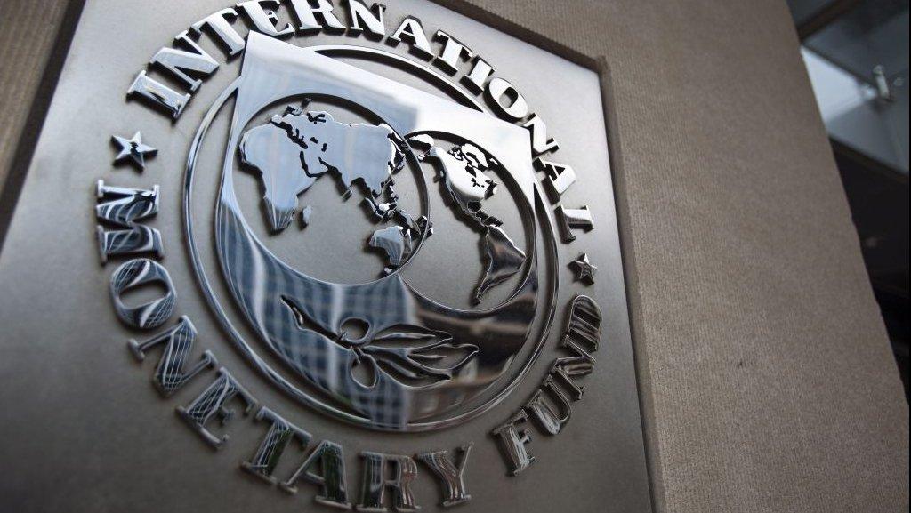 Визит ревизоров МВФ в Украину: появились подробности