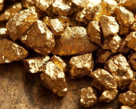 Луценко отдал-таки украинское золото американской компании