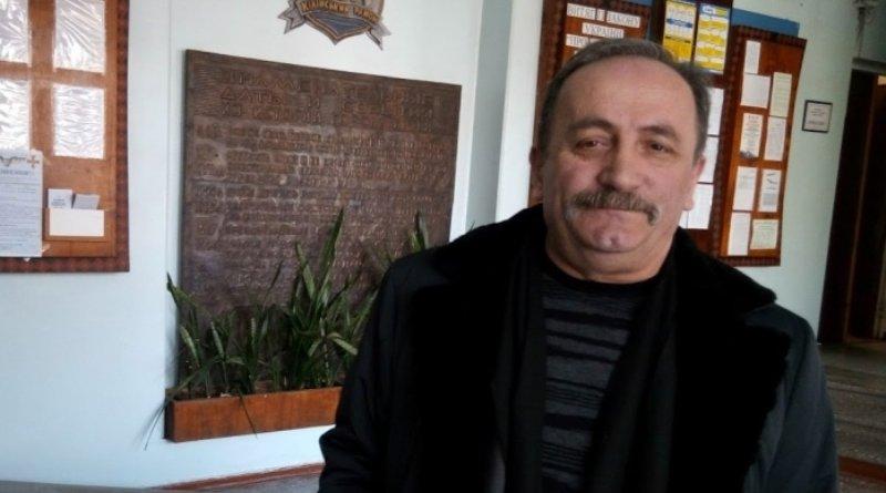 Главы города Вилково вОдесской области подозревают в трате