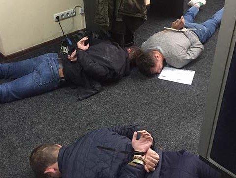 Коллекторов, которые наводили ужас на киевлян, арестовал суд
