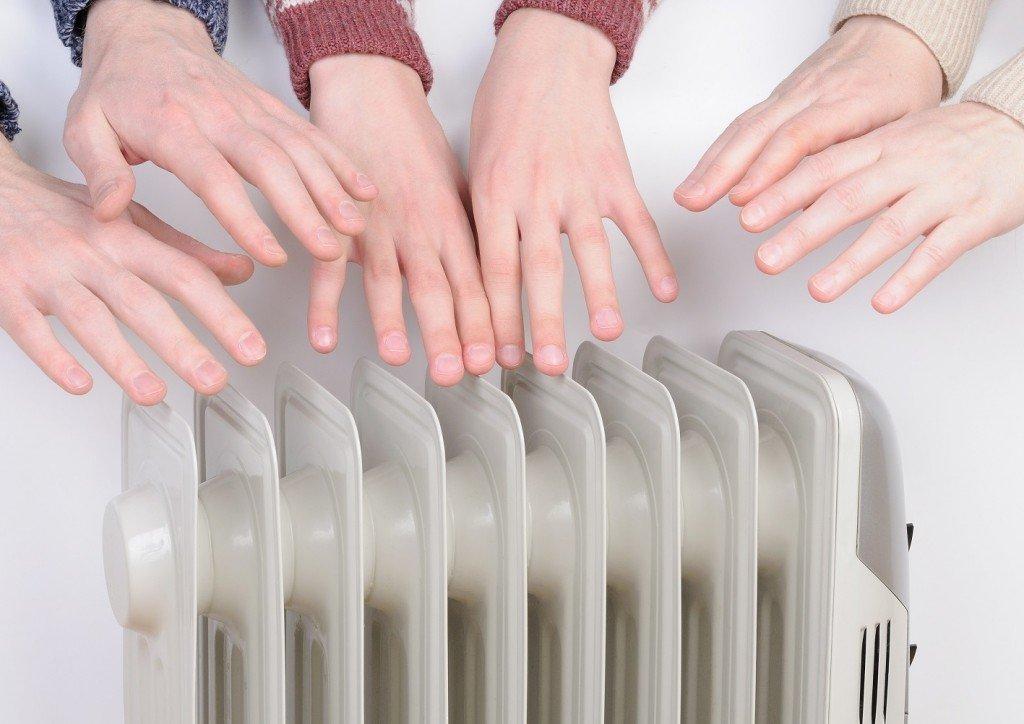 опалення, тепло, опалювальний сезон