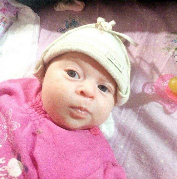 ВКиеве неизвестный похитил двухмесячного ребенка 20октября 2017 21:15