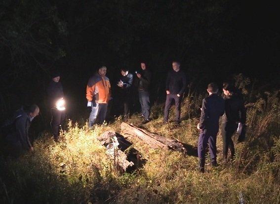 Моторошне вбивство у столиці: пасажир зарізав таксиста і викинув тіло