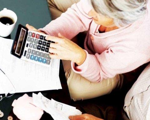 Пенсия после реформы: кто и сколько получил доплат
