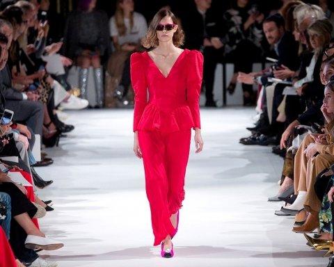 Неделя моды в Париже: самые яркие фото из коллекций