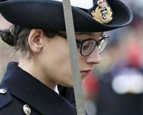 Британію сколихнув скандал у ВМС: дівчина-офіцер зайнялася сексом з капітаном