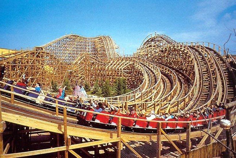 15 найжахливіших нещасних випадків в історії парків розваг