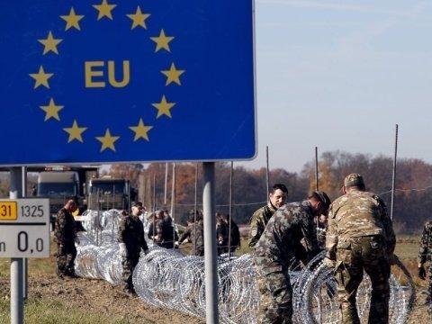 В ЕС планируют изменить правила въезда для украинцев
