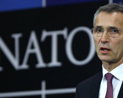 НАТО призывает Германию увеличить расходы на оборону
