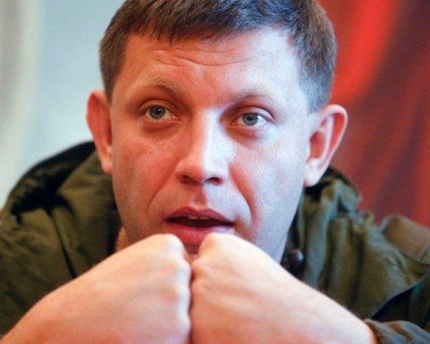 В «ДНР» заподозрили охранника Захарченко в причастности к его убийству