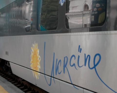 В Україні протестують працівники Укрзалізниці