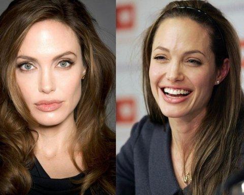 Как выглядят звезды Голливуда без макияжа (фото)
