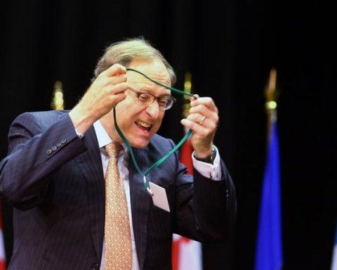 Бывший чиновник НАТО надеется, что Альянс выполнит свое обещание по Украине