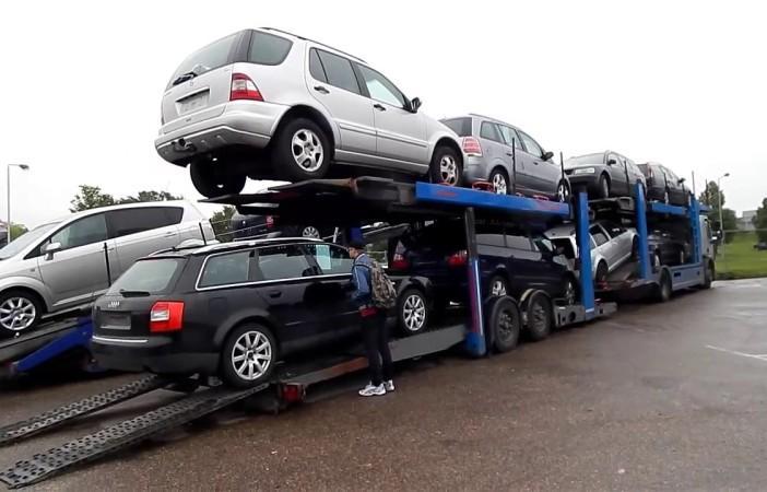 Южаніна вразила заявою про авто на єврономерах