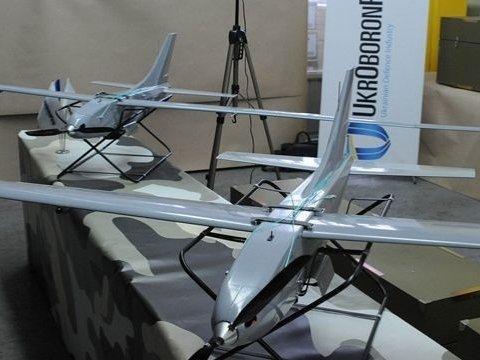 Легкий і швидкий: за бойовиками слідкуватиме новий літальний апарат (фото, відео)