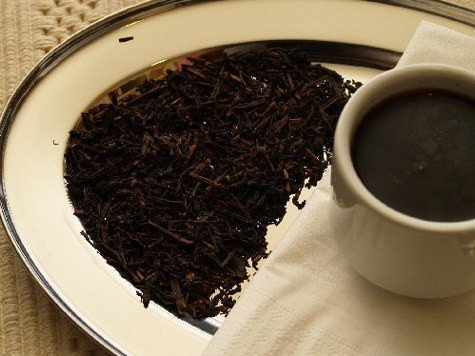 Як чорний чай допомагає схуднути