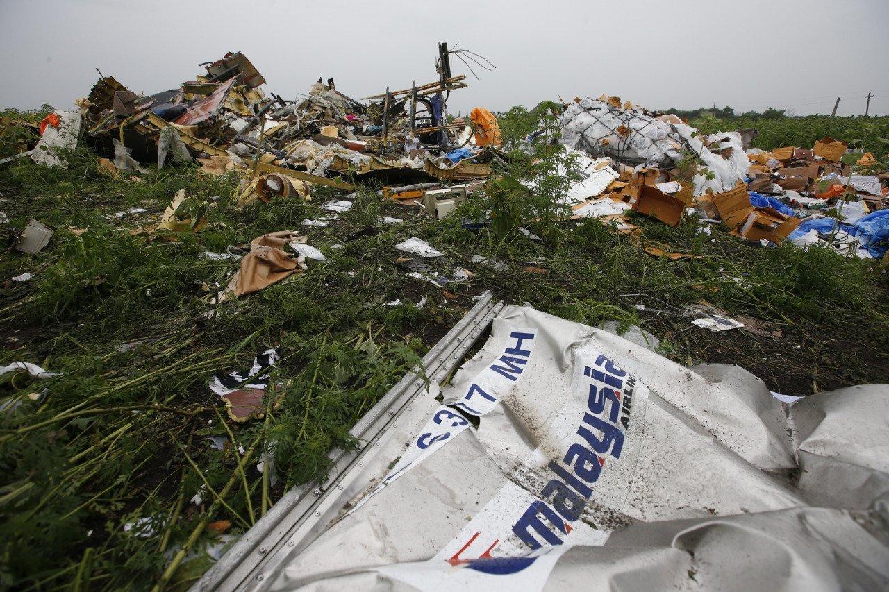 Следователи Bellingcat показали новые свидетельства присутствия «Бука» наДонбассе, которым сбили МН17
