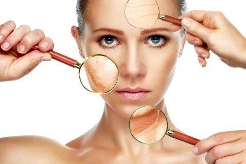 Названо продукт для захисту шкіри від зморшок