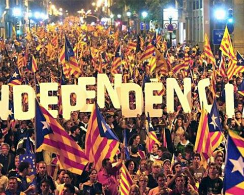 МЗС України висловилося щодо незалежності Каталонії