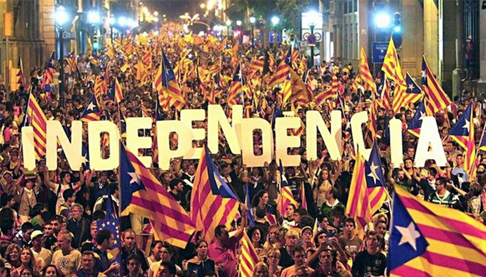 Климкин резко отверг всевозможные параллели между событиями наДонбассе ивКаталонии