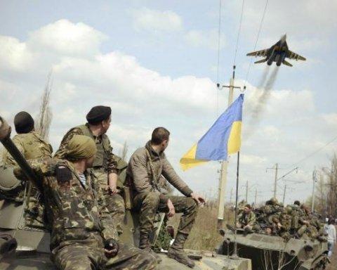 Формат АТО припиняють: у Порошенка назвали головну зміну на Донбасі