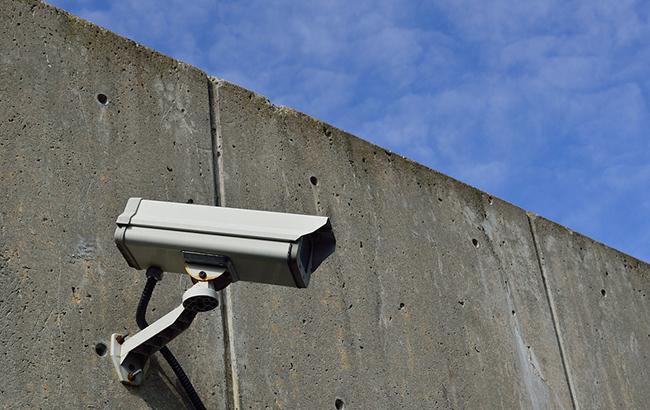 УКиєві з'явиться 3 тис. нових камер відеоспостереження