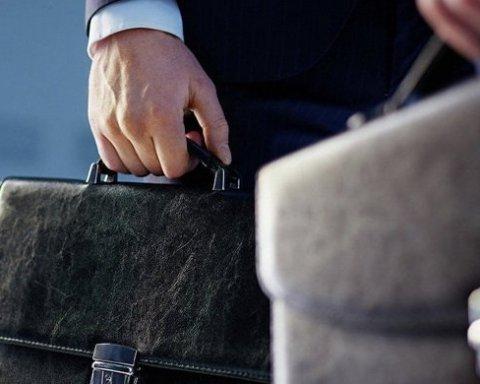 Топ-10 богатейших в  Кабмине: декларации чиновников за 2018 год