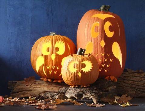 Как сделать тыкву на Хэллоуин: 20 суперкреативних идей (фото)