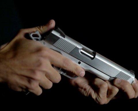 У США надрукували на 3D-принтері пістолет