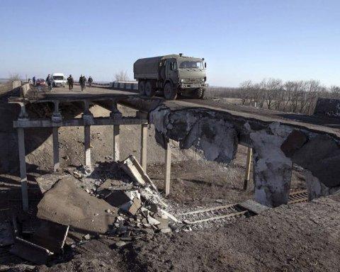 Україна відмовилася від трьох сценаріїв повернення Донбасу
