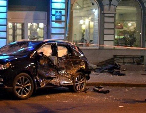 Харківська трагедія: з'явилися нові подробиці у справі