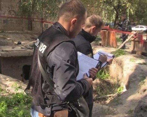 Обезглавленное тело в Киеве: стали известны жуткие детали убийства (видео)