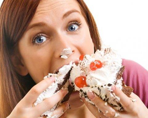 П'ять способів швидко зменшити тягу до їжі