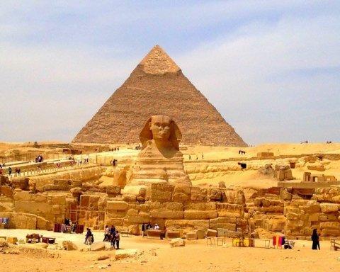 Ученые назвали главное назначение египетских пирамид