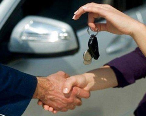 На что нужно обратить внимание при покупке б / у автомобиля