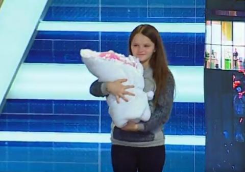 Наймолодша мама України: результат ДНК-тесту шокував українців (відео)