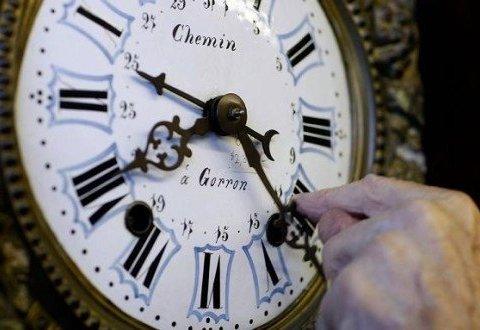 »Зимнее время» в Украине: когда и как правильно перевести стрелки часов