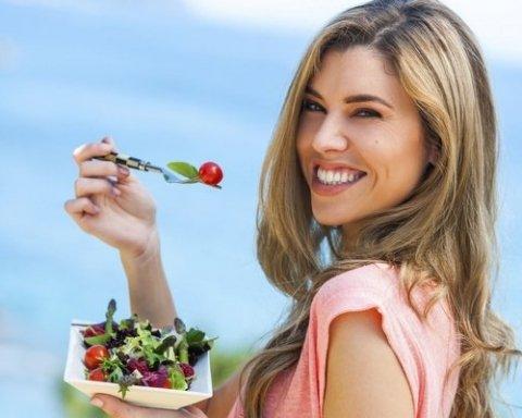 Як не зірватись під час дієти: названо головні правила