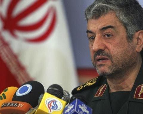 Іран пригрозив США ракетним ударом у відповідь на нові санкції