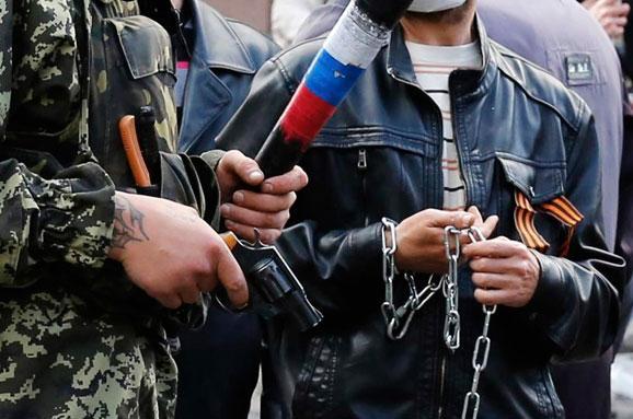 Агентів Кремля викрили у Запорізькій області (відео)