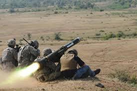 Сколько и какого: в США определились с оружием для Украины